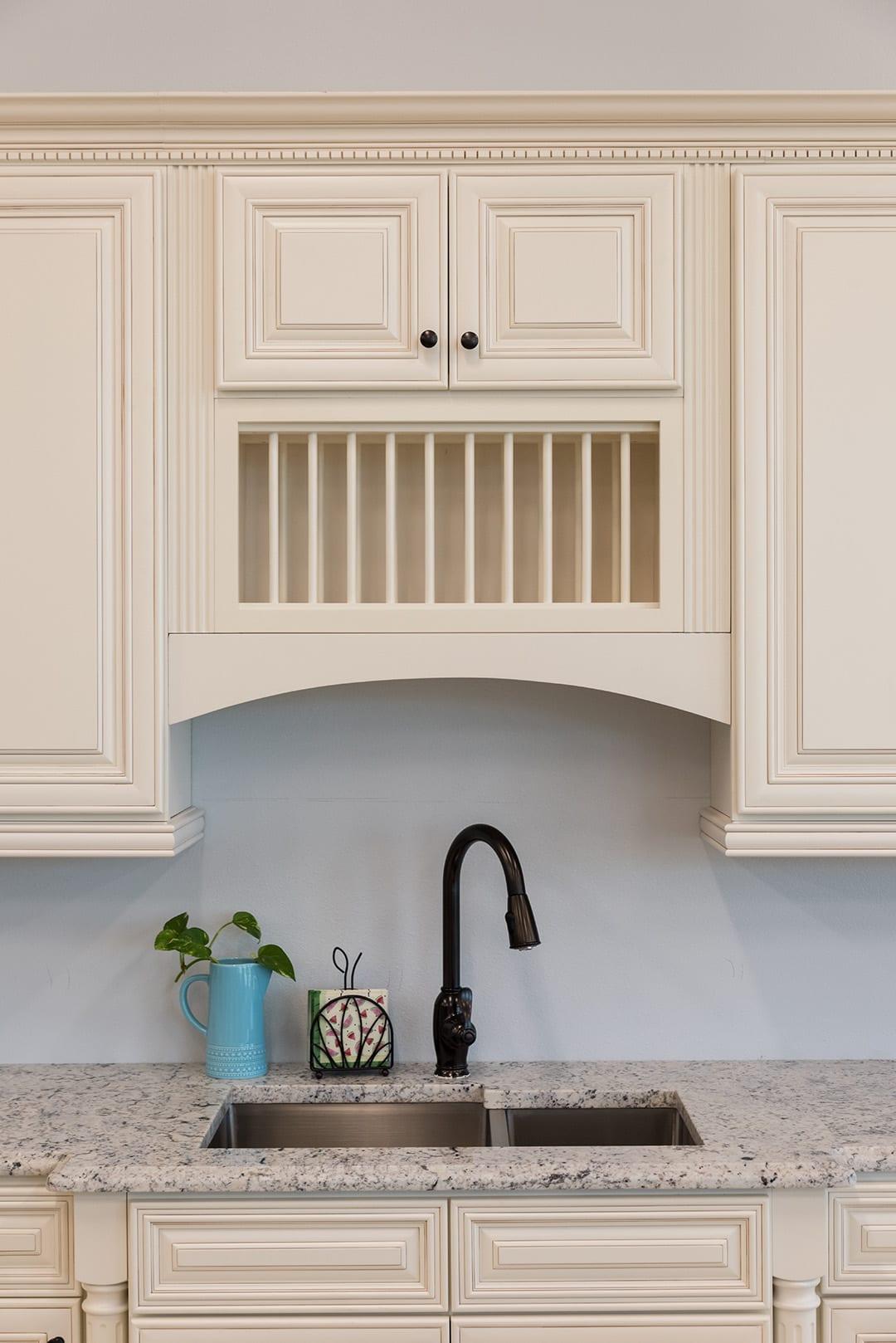 Charleston White Kitchen Cabinets Gallery » Veterans ...